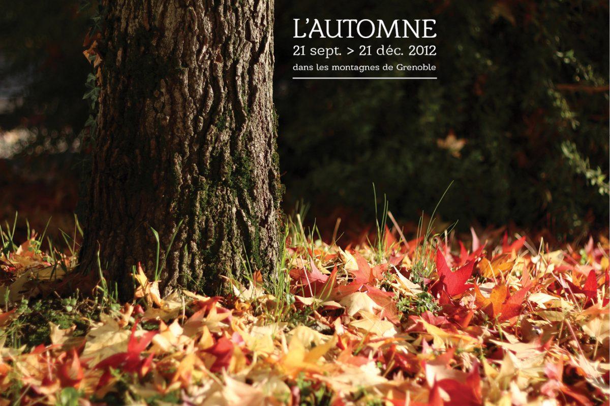 L'automne est (quand même) là
